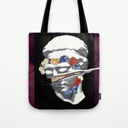 Metallic Soul Tote Bag