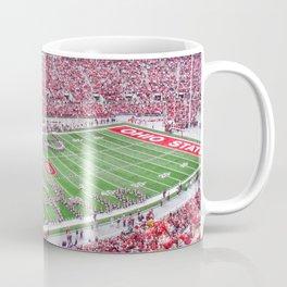 GO BUCKS!  Coffee Mug