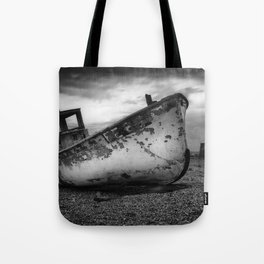The Trawler Tote Bag
