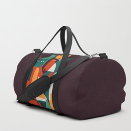 Cat Family Duffle Bag