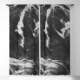 Form Ink No. 27 Blackout Curtain
