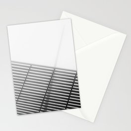 Untitled (Lines) Stationery Cards