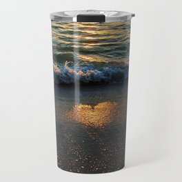 Yes, the Ocean Knows Travel Mug