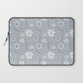 Gray Day Laptop Sleeve