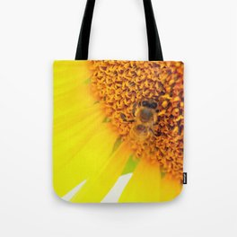 """SAVE THE BEE""""S Tote Bag"""