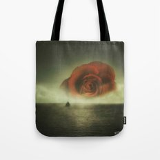 Destination Hope (Redux) Tote Bag