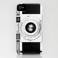 Paxette vintage camera iPhone (4, 4s) Slim Case