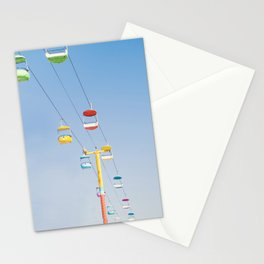 Sky Ride Stationery Cards