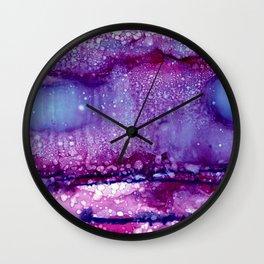 Dreamscape 2 Wall Clock