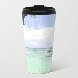 Boracay Cave Travel Mug
