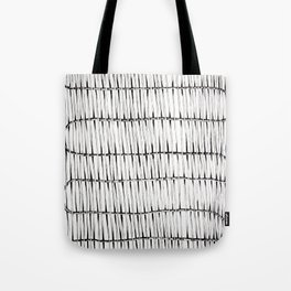 Manual 2 Tote Bag