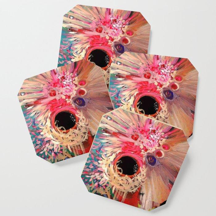 Blossom Coaster