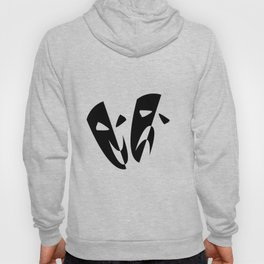 Stage Masks Hoody