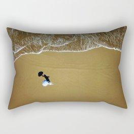 Mary Poppins Rectangular Pillow