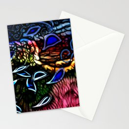 Remember The Sunrise Stationery Cards