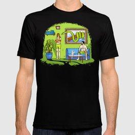 Not The Garden Of Eden T-shirt
