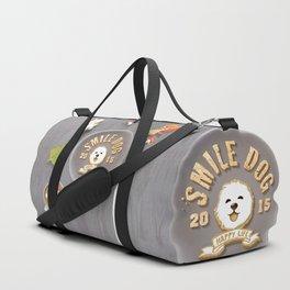 SmileDog Icing Cookies Duffle Bag