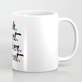 flush offset camber fitment v5 HQvector Coffee Mug
