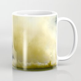 US Army Graduation - Panoramic Coffee Mug