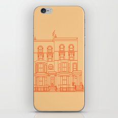 Town House iPhone Skin
