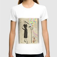 photographer T-shirts featuring Photographer   by ezop