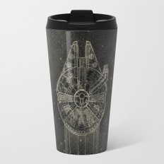 Millennium Falcon Travel Mug