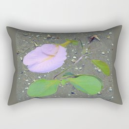 Shanku Pushpam Rectangular Pillow