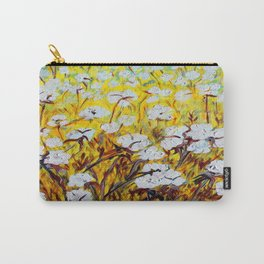 Just Cotton Carry-All Pouch