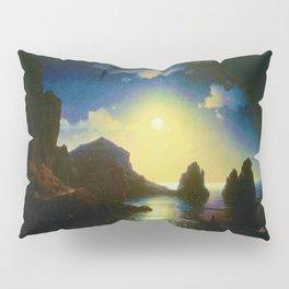 Sea View by Ivan Aivazovsk Pillow Sham