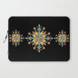 Alhambra Stained Glass Laptop Sleeve