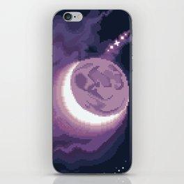 Lunar Eclipse iPhone Skin