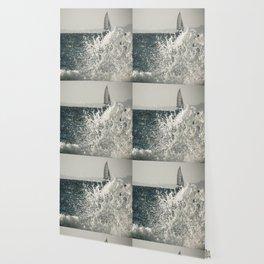 Amalfi coast, Italy 2 Wallpaper