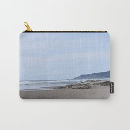 Down The Beach Carry-All Pouch