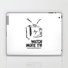 Watch More TV Radio Laptop & iPad Skin