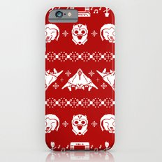 Merry Christmas A-Holes Slim Case iPhone 6s