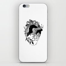 Long Term Love iPhone & iPod Skin