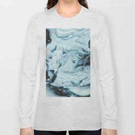 Blue world Long Sleeve T-shirt