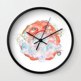 Pal-Planet Wall Clock