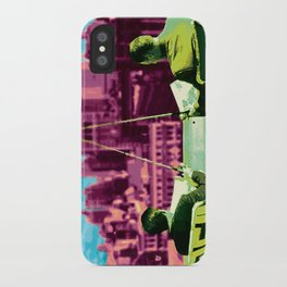 Fishermen iPhone Case