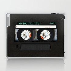 Classic retro sony cassette tape iPhone 4 4s 5 5c, ipod, ipad, tshirt, mugs and pillow case Laptop & iPad Skin