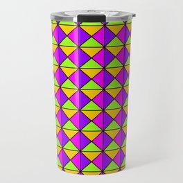 Deco Geo 09 Travel Mug