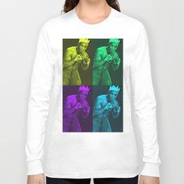 D I F F E R E N T B O X E $ Long Sleeve T-shirt