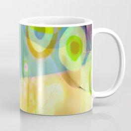 Dappled Grasses Coffee Mug
