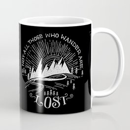wander Coffee Mug