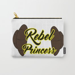 Rebel Princess Carry-All Pouch