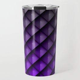 Draco Purple Travel Mug