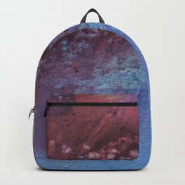 """Imperfection"" Backpack"