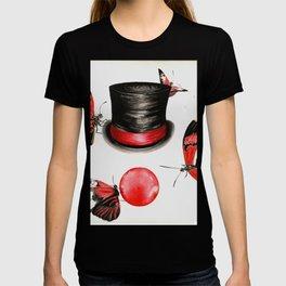 Postman Clowns T-shirt