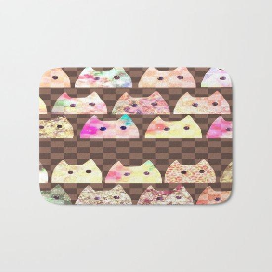 cats-282 Bath Mat