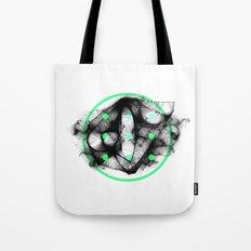 Shower Drain Tote Bag